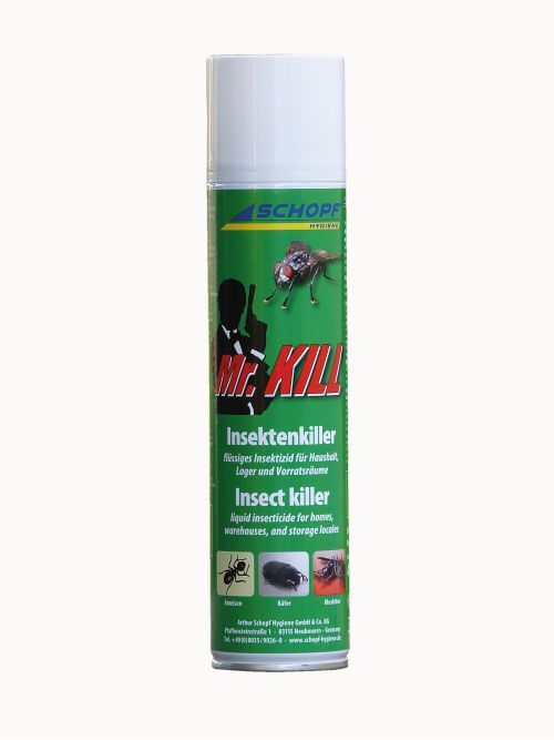 mr kill insekten spray 400ml ebay. Black Bedroom Furniture Sets. Home Design Ideas
